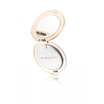 Jane Iredale Refil Kutusu Refillable Foundation Compact Rose Gold